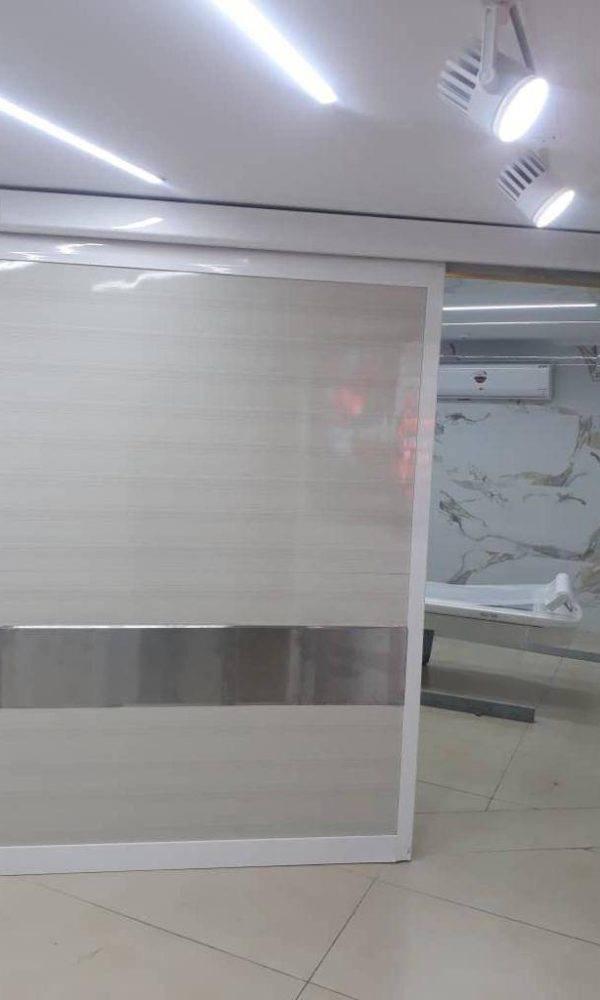 پروژه سی تی اسکن بیمارستان کیان تهران